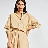 LMND The Chiara Shirt ($115)
