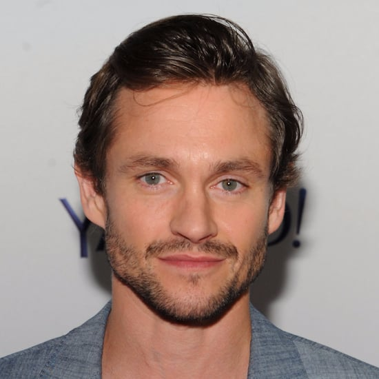 Cute Photos of Hugh Dancy