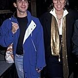 Fashion Flashback/Happy Birthday, Marc Jacobs!