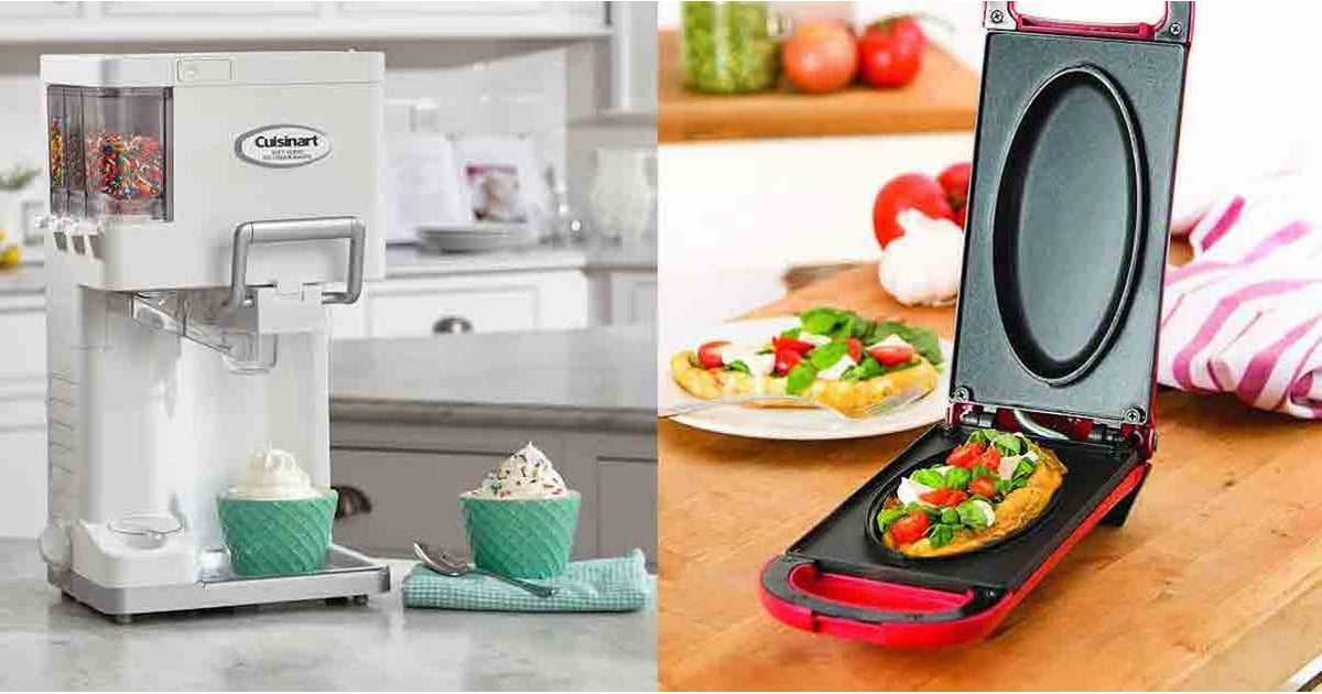 kitchen gadgets cool wish actually cook every popsugar
