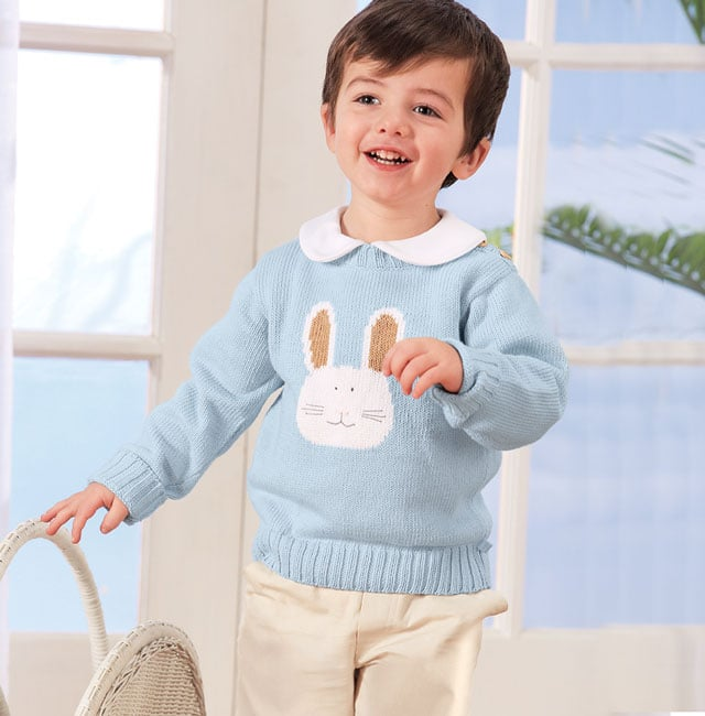 dce7952d9da0 For the Traditional Type | Boys Easter Outfits | POPSUGAR Family Photo 7