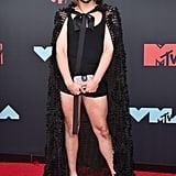 Jonathan Van Ness at the 2019 MTV VMAs