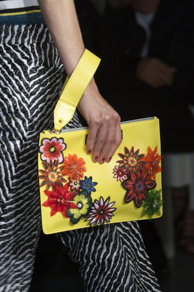 Bags: Fun Florals