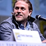 When He Took the Stage at Comic-Con