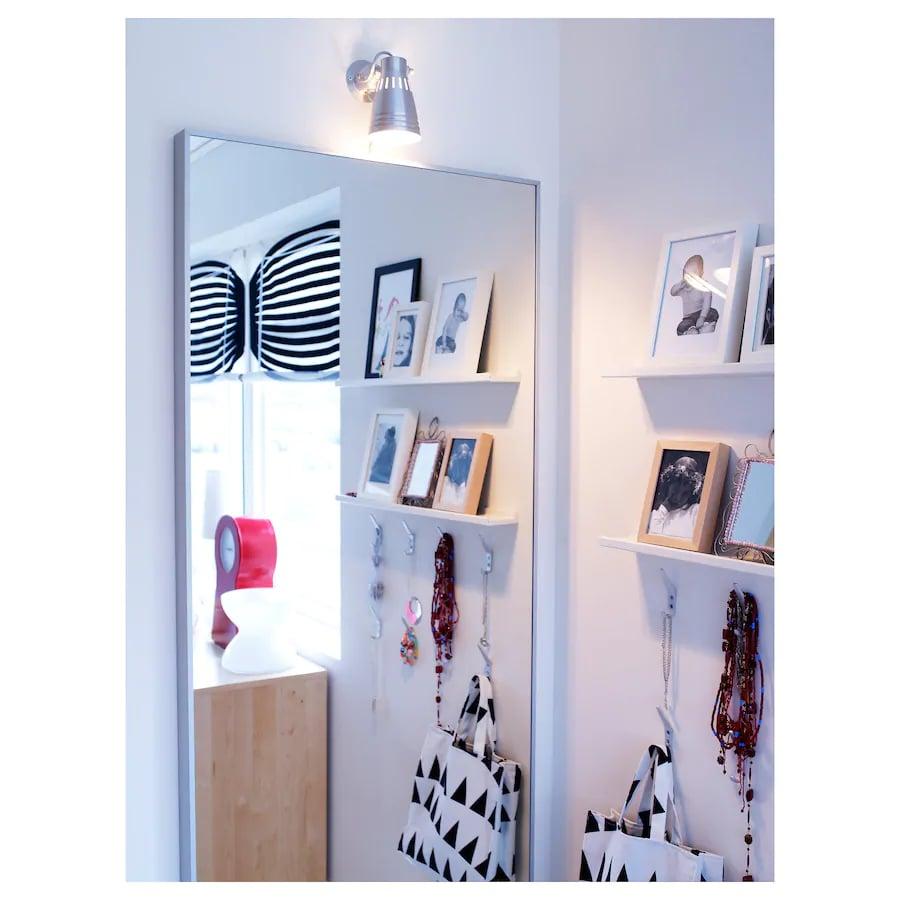Ikea HOVET Mirror Styled