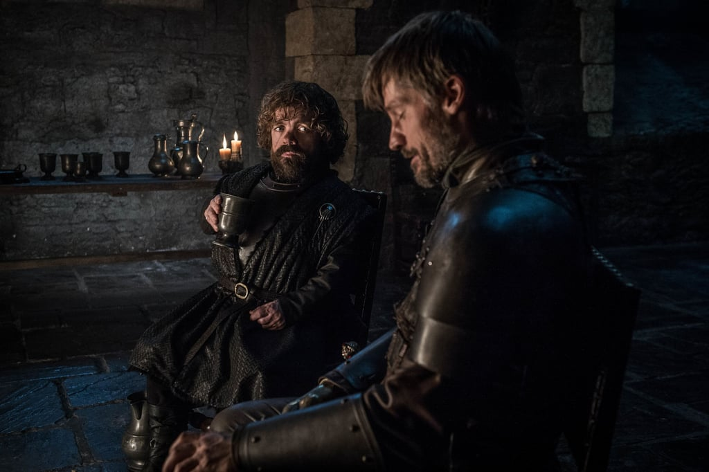 Game of Thrones: 11 Times the Lannister Brothers Stole the Show