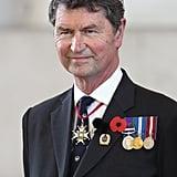 Sir Timothy Laurence