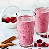 Cranberry Spice Smoothie