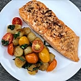 Pair It With Tomatoes and Salmon