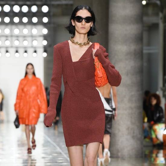 Bottega Veneta Runway Show at Fashion Week Spring 2020