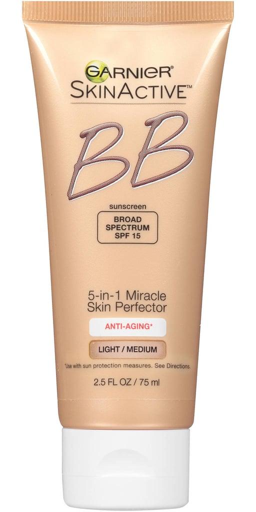 Garnier SkinActive BB Cream Sunscreen | Miss USA Contestants