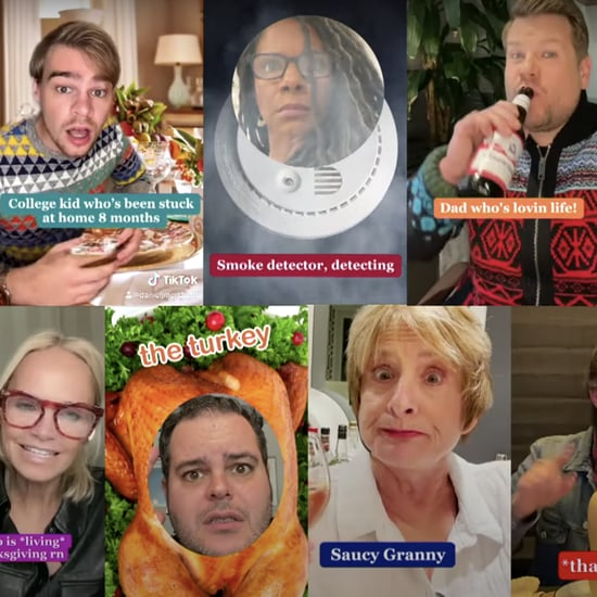 Watch Broadway Legends in This TikTok Thanksgiving Musical