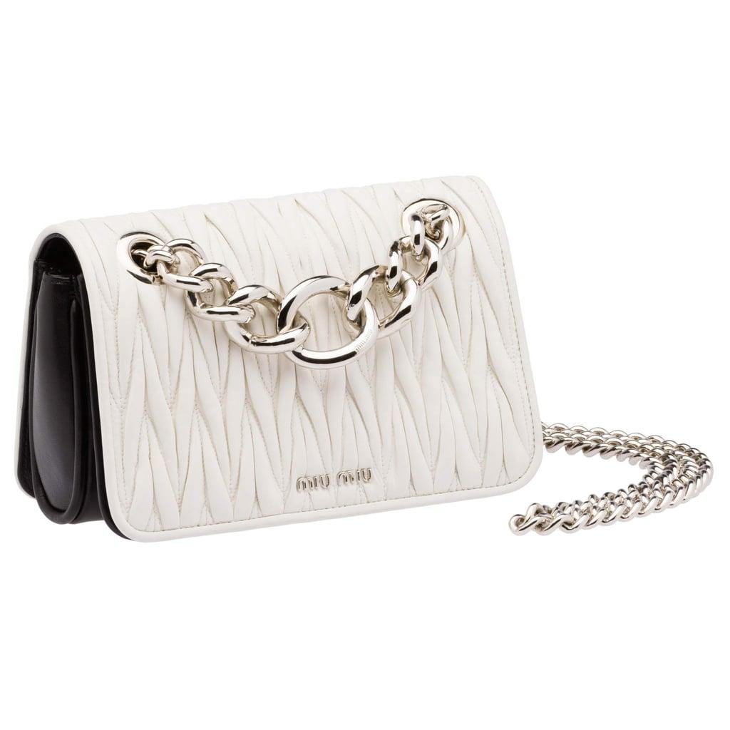 A Classic Miu Miu Bag