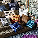 Jassa cushion covers ($10)