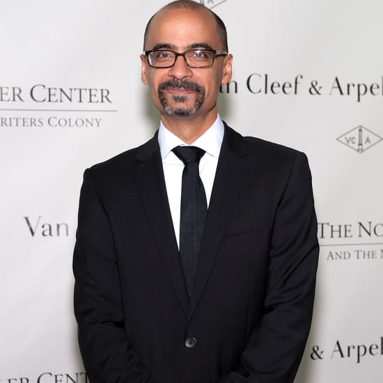 "Junot Diaz's ""Our Story"" Voto Latino Video"
