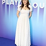 Daniella Yacobovsky at POPSUGAR Play/Ground