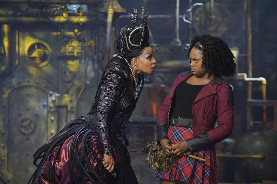 The Wiz! Live Review