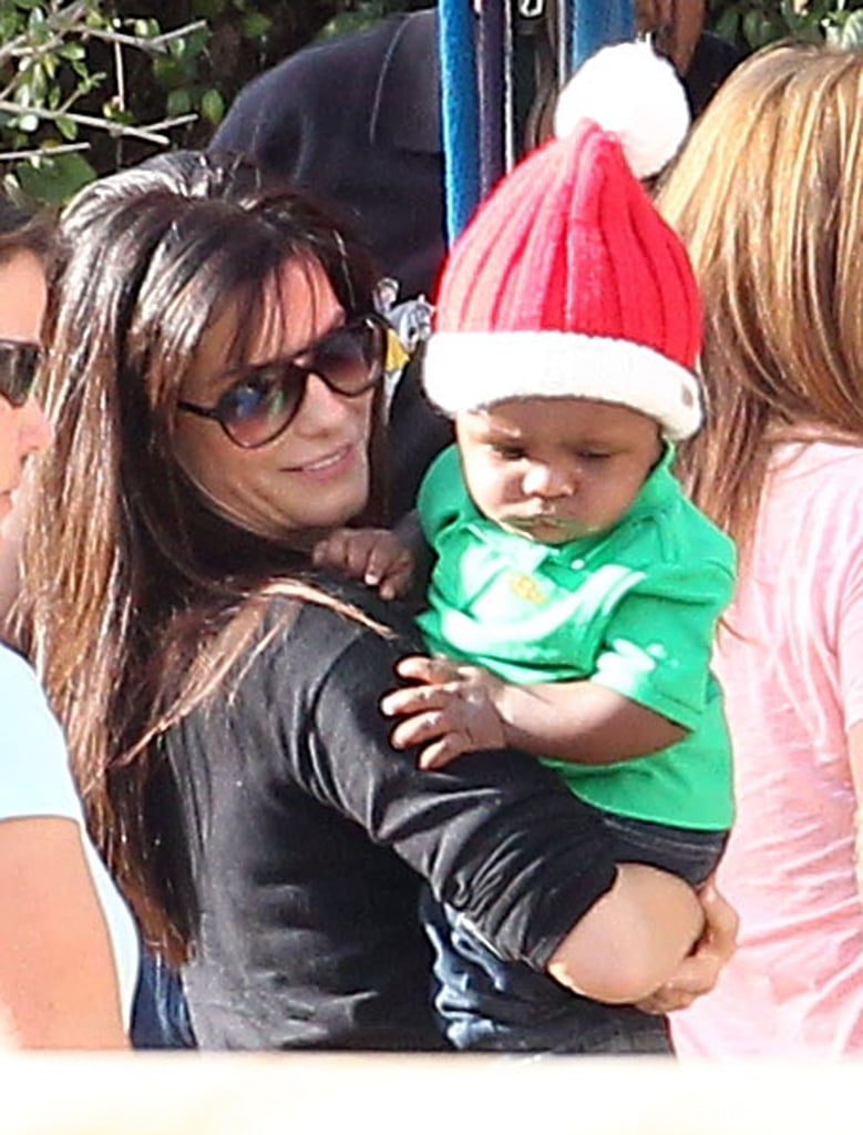Pictures of Sandra and Louis