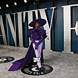 Billy Porter at the Vanity Fair Oscars Party