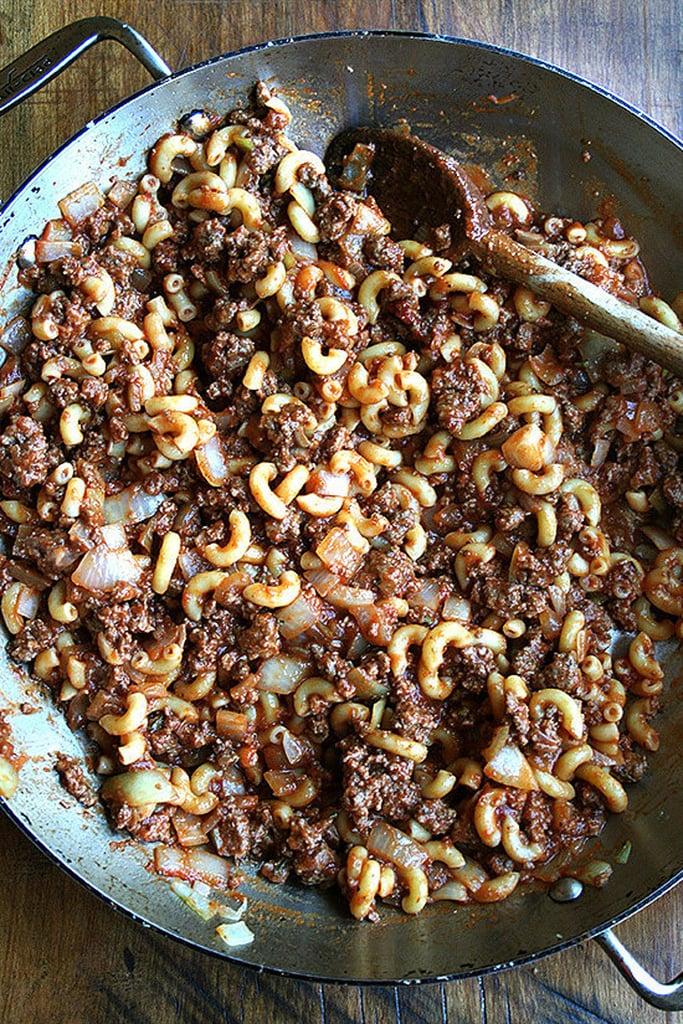 Big batch dinner recipes popsugar food forumfinder Images