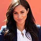 Meghan Markle's Easy Bends, 2019
