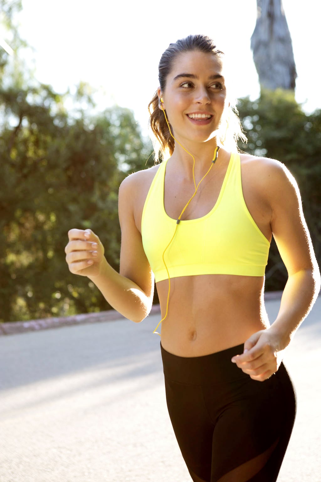 How long should you run to lose weight 17