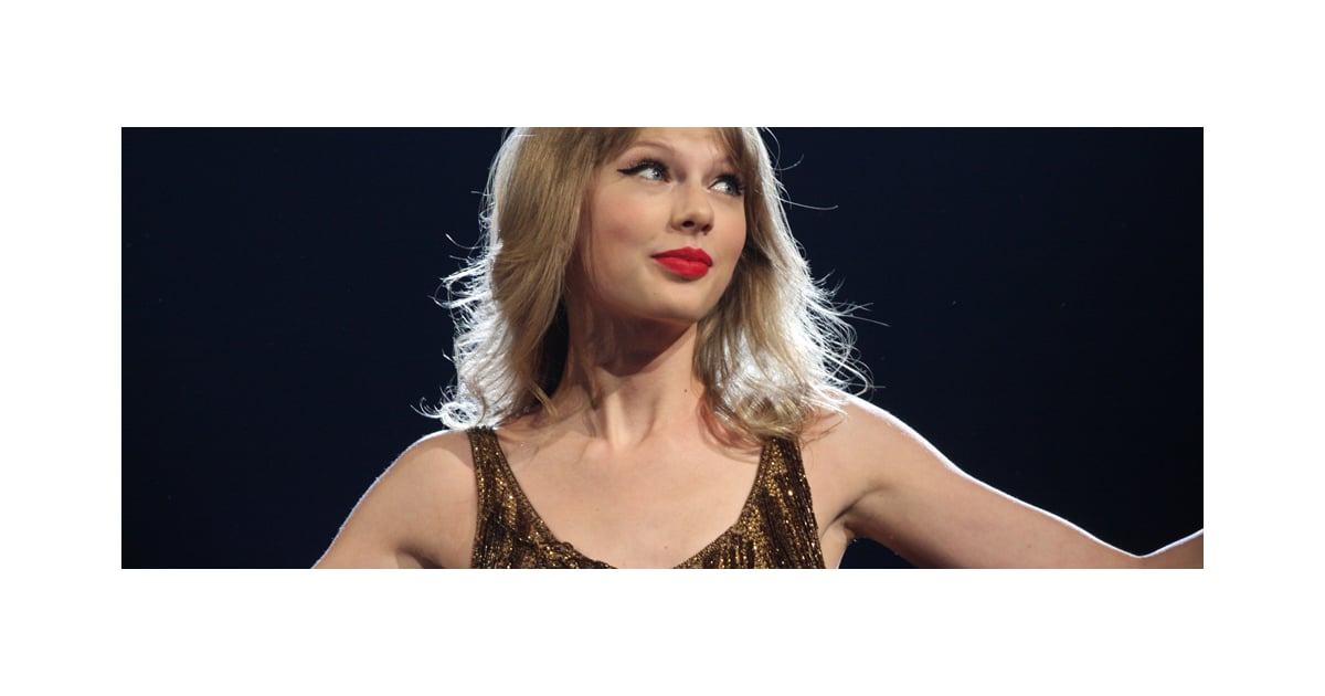 why taylor swift is a good role model for girls moms
