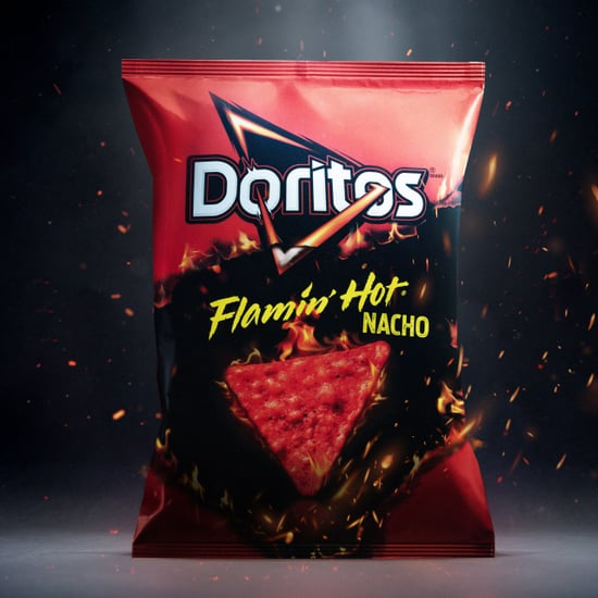 Flamin' Hot Doritos