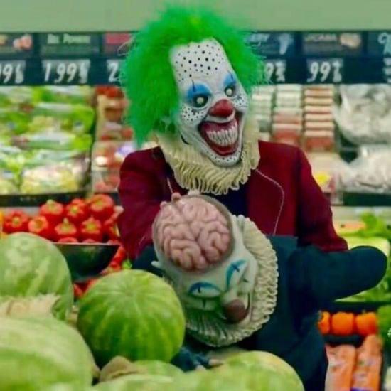 Clown Sex Scenes on American Horror Story: Cult