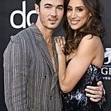 Danielle Jonas, Kevin's Wife