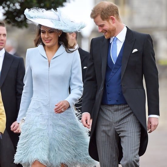 Sophie Winkleman Lady Frederick Windsor Best Outfits
