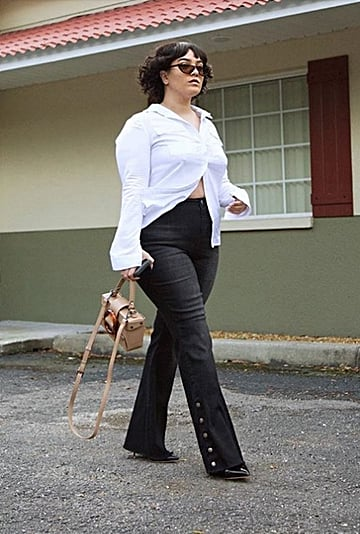 Everyday Plus Size Outfits