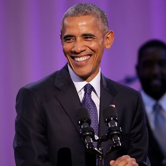 Barack Obama's A Promised Land Memoir Release Date