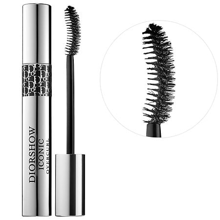 A mascara that curls your lashes