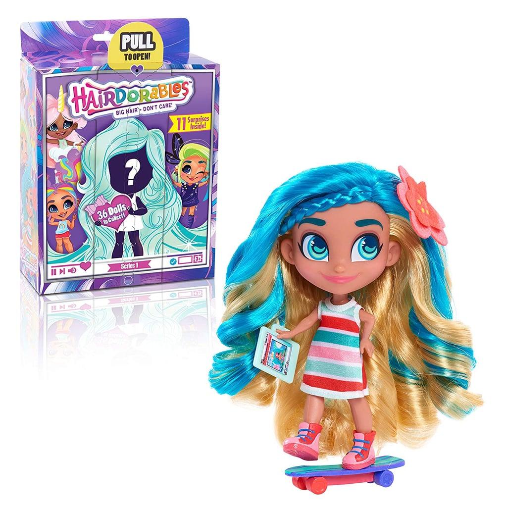Hairdorables Doll