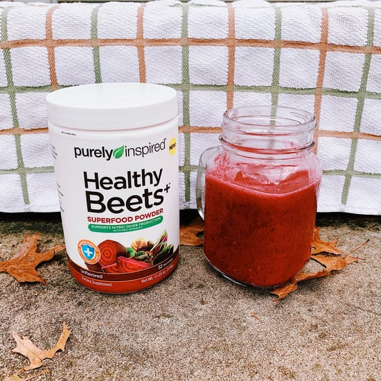 Purely Inspired Superfood Powder Immune Support Review