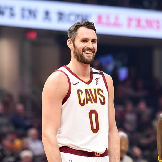 Kevin Love's Depression Doesn't Discriminate Video