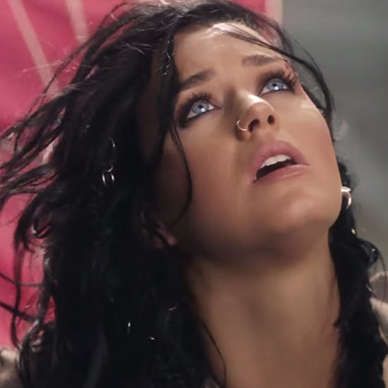 "Katy Perry's ""Rise"" Music Video"