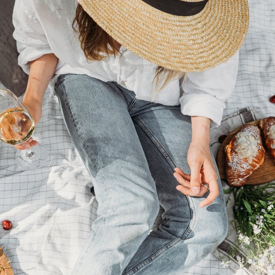 5 Perfect Late-Summer Wine Cocktails