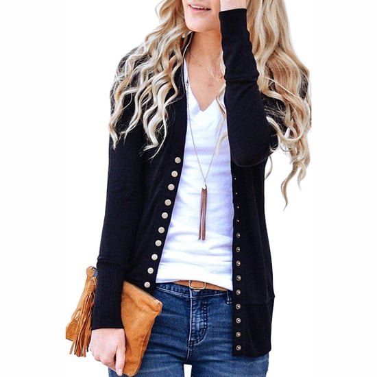 Bestselling Cardigan on Amazon