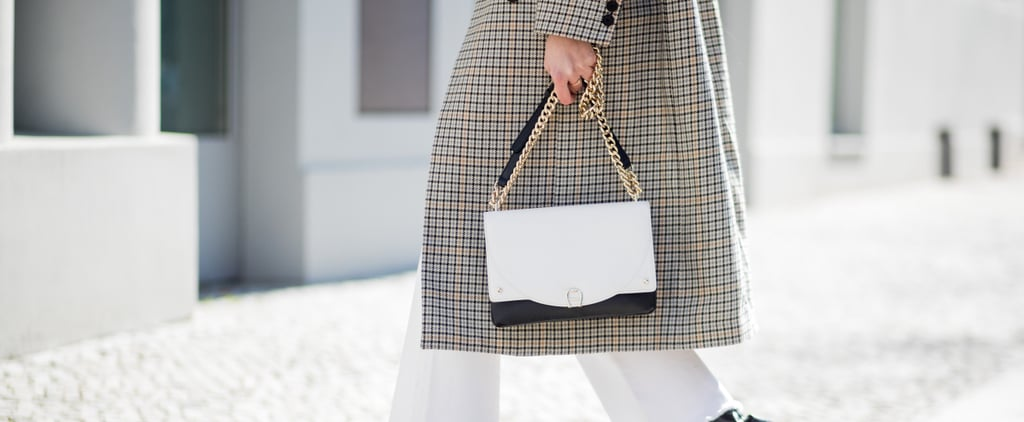 Minimalist Bags That'll Make You Want to Toss Your Totes Away