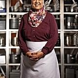 Amina Elshafei