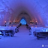lainio chat A truly marvellous spectacle of snow and ice construction, lainio snow village resides in the western region of finnish lapland, 200km above the arctic circle.