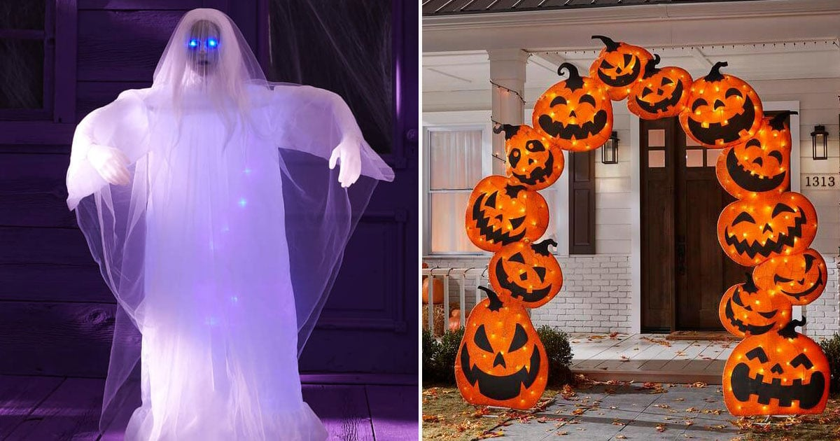 From Spooky to Sweet, These Are the Perfect Halloween Decorations For Every Zodiac Sign