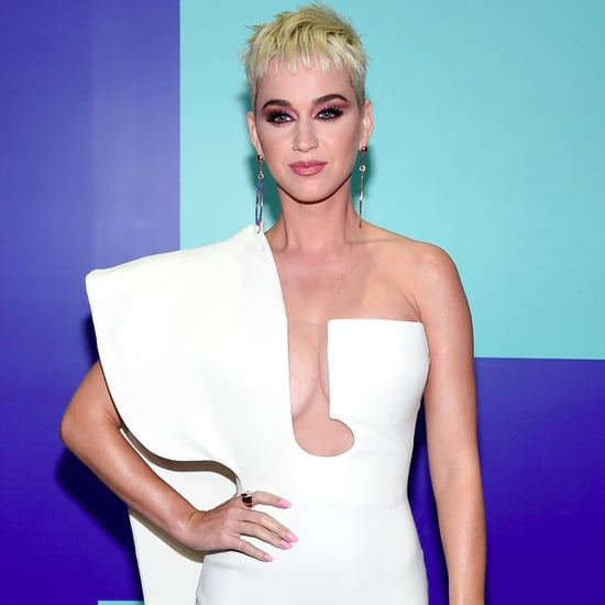 Katy Perry 2017 MTV VMAs