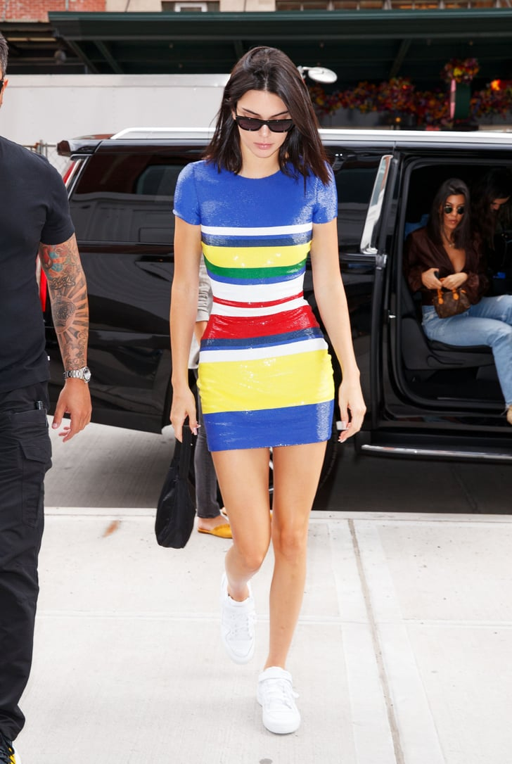 Kendall Jenner Casual Outfits 2018 Popsugar Fashion