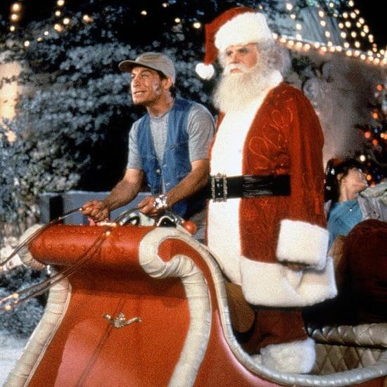 Holiday Movies on Netflix