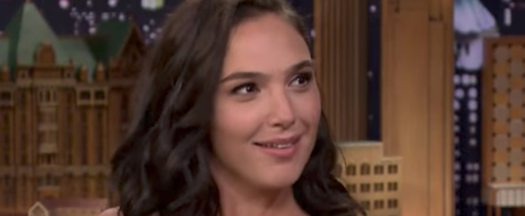 Apparently Gal Gadot's Daughter Doesn't Give a Hoot She Played Wonder Woman