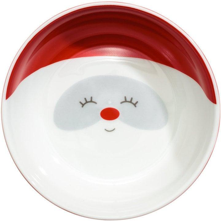 Santa Bowl ($6)