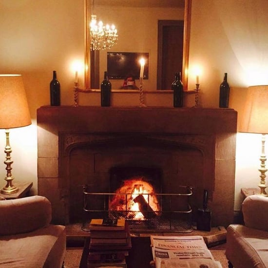 UK's Cosiest Hotels